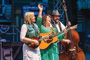 America's Largest Hymn Sing among Top Acts at Silver Dollar City's